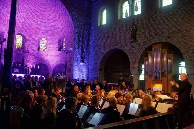 2017 - Concert Vivace - Missa Katharina